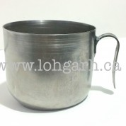 Sarbloh Mug With Handle